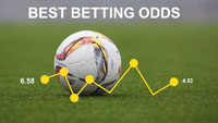 Take a look at Betting Tips 1