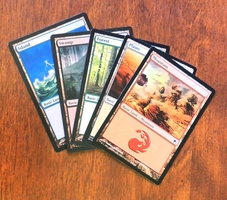 Offers for Magic The Gathering Deck Builder 18