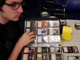 Extremely good Magic The Gathering Deck Builder 23