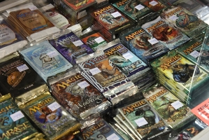 Information about Magic The Gathering Deck Builder 37