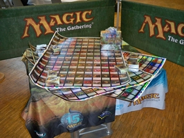 Extremely good Magic The Gathering Deck Builder 40