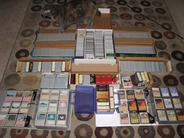 Extremely good Magic The Gathering Deck Builder 7