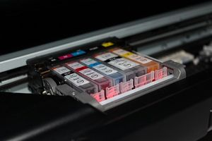 Epson Dye Sublimation Printer - 54390 species
