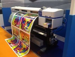 Epson Dye Sublimation Printer - 39739 types