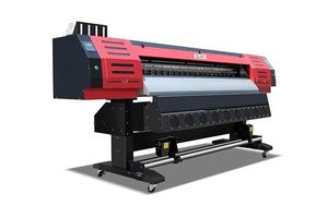 Epson Dye Sublimation Printer - 45440 combinations