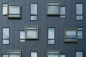 Facade Cladding Systems - 24575 combinations